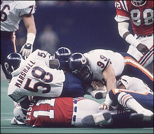 1985 Super Bowl image